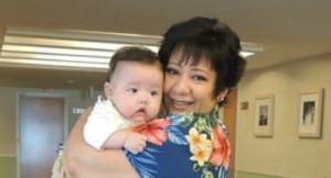 Con Princesa Soo