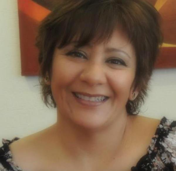 Mayra Gris de Luna