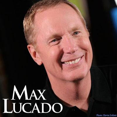 MÁX-IMAS de MaxLucado.