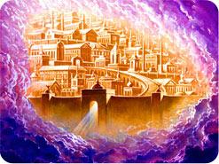 NUEVA JERUSALEN