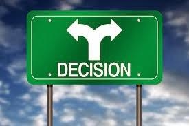 DECISIONES ETERNAS